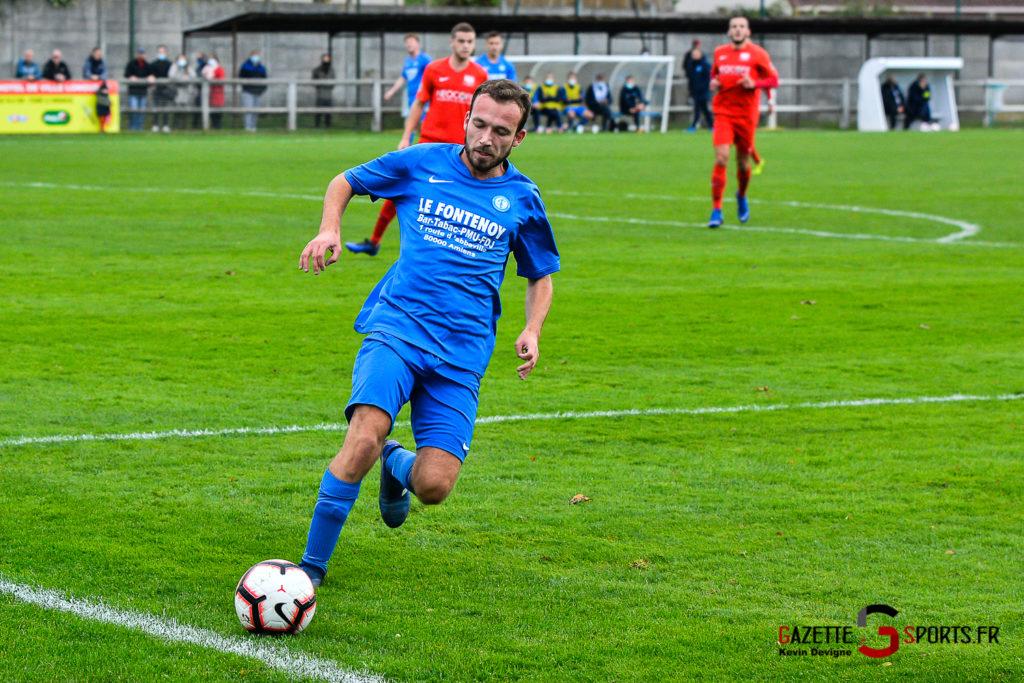 Football Longueau Vs Abeville Kevin Devigne Gazettesports 21