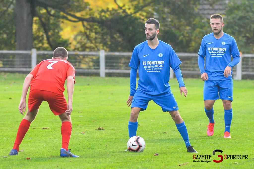 Football Longueau Vs Abeville Kevin Devigne Gazettesports 23