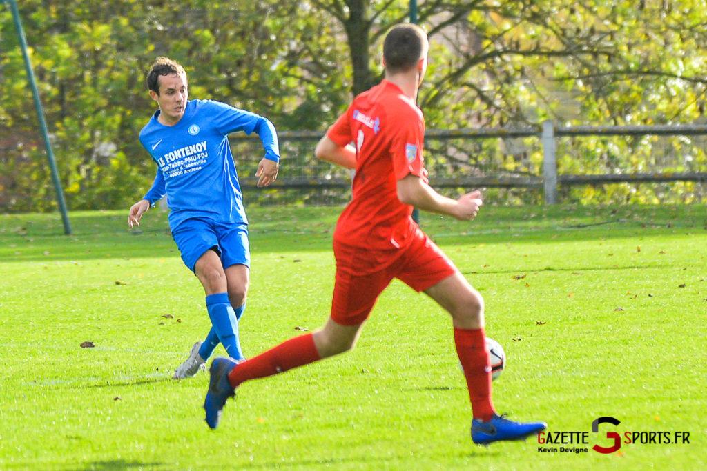 Football Longueau Vs Abeville Kevin Devigne Gazettesports 27