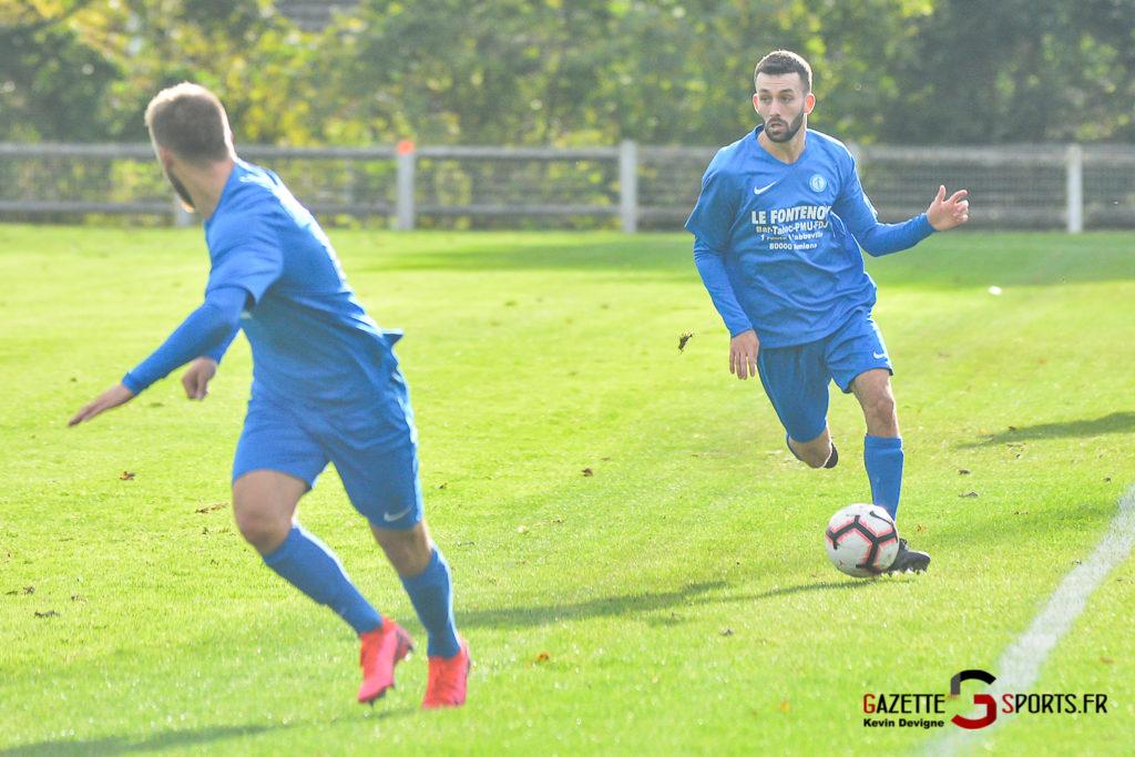 Football Longueau Vs Abeville Kevin Devigne Gazettesports 28