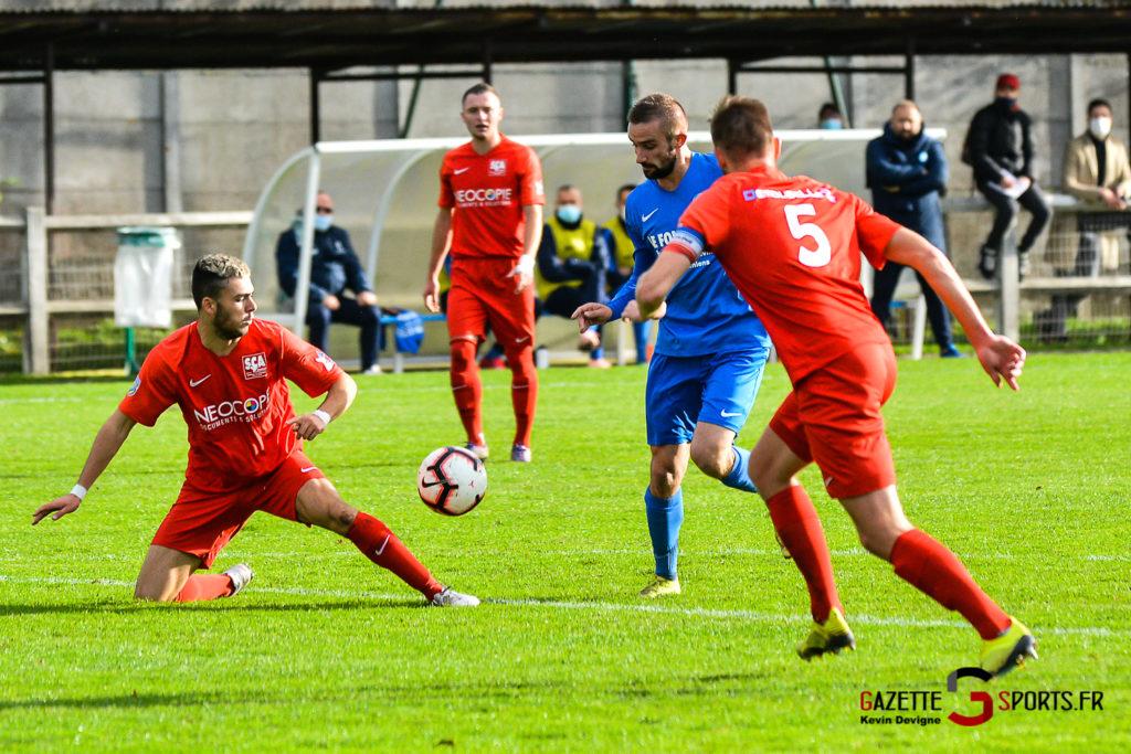 Football Longueau Vs Abeville Kevin Devigne Gazettesports 31