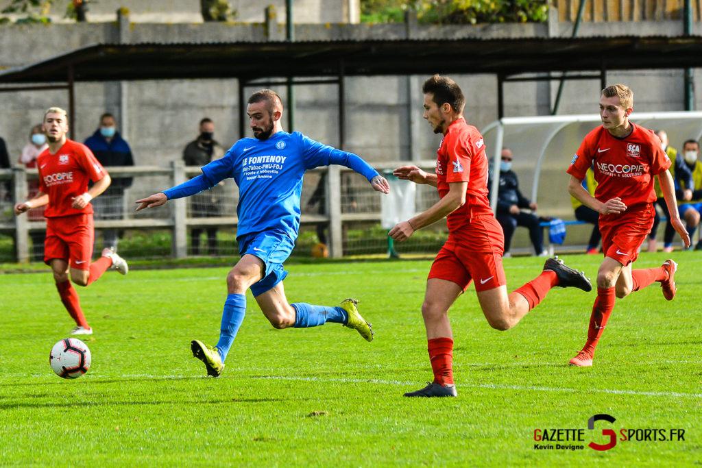 Football Longueau Vs Abeville Kevin Devigne Gazettesports 32