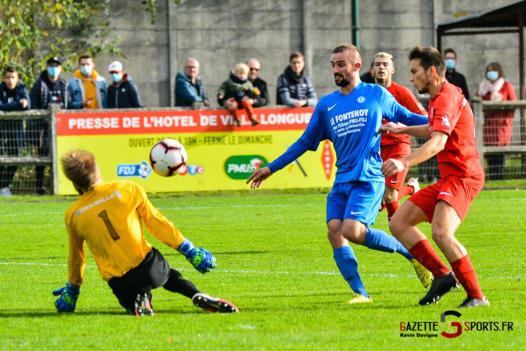 Football Longueau Vs Abeville Kevin Devigne Gazettesports 34