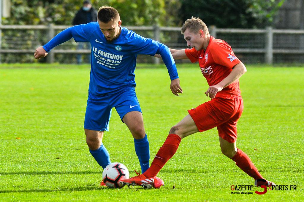 Football Longueau Vs Abeville Kevin Devigne Gazettesports 38