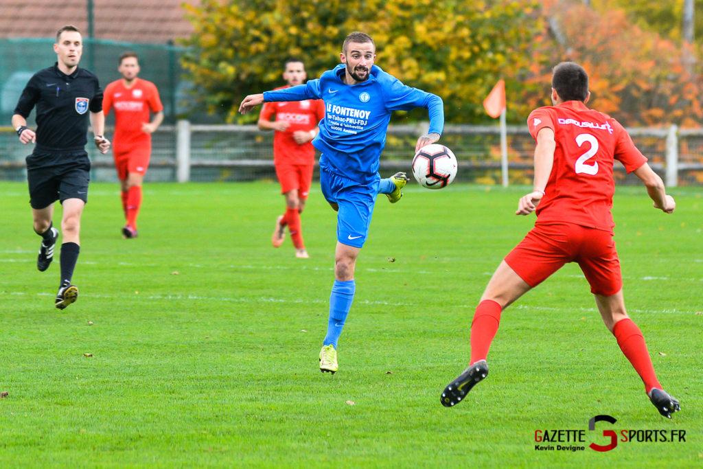 Football Longueau Vs Abeville Kevin Devigne Gazettesports 4