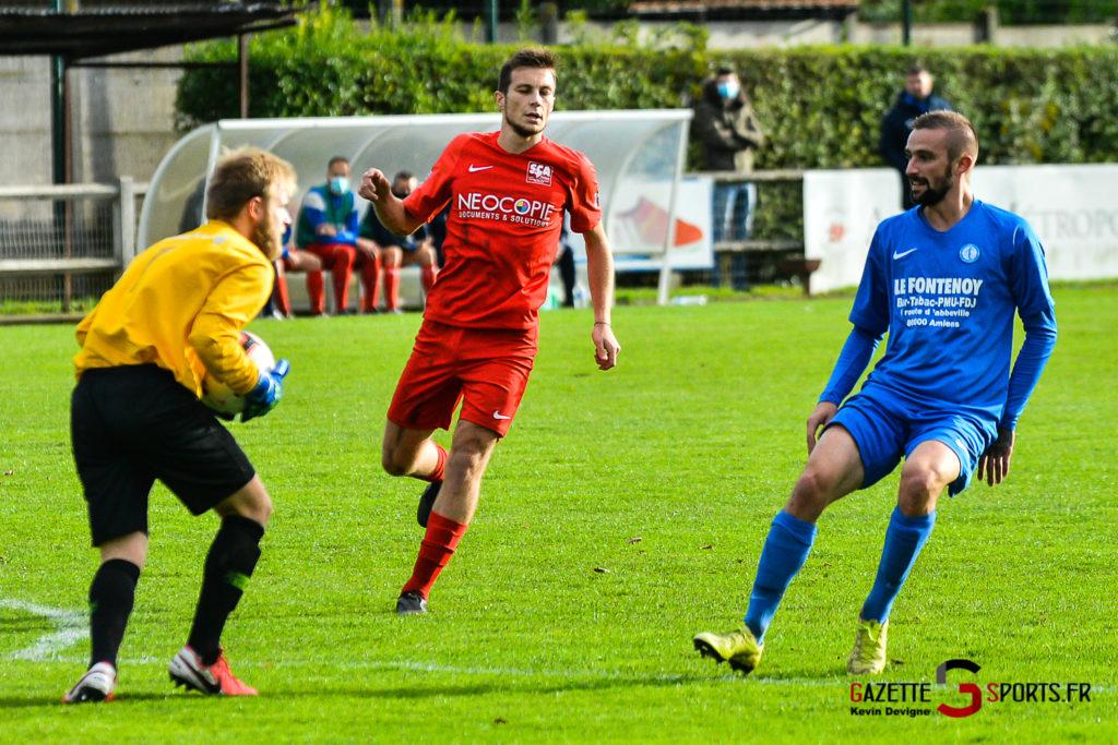 Football Longueau Vs Abeville Kevin Devigne Gazettesports 40