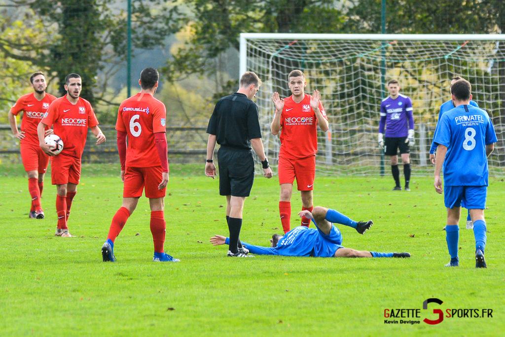 Football Longueau Vs Abeville Kevin Devigne Gazettesports 44