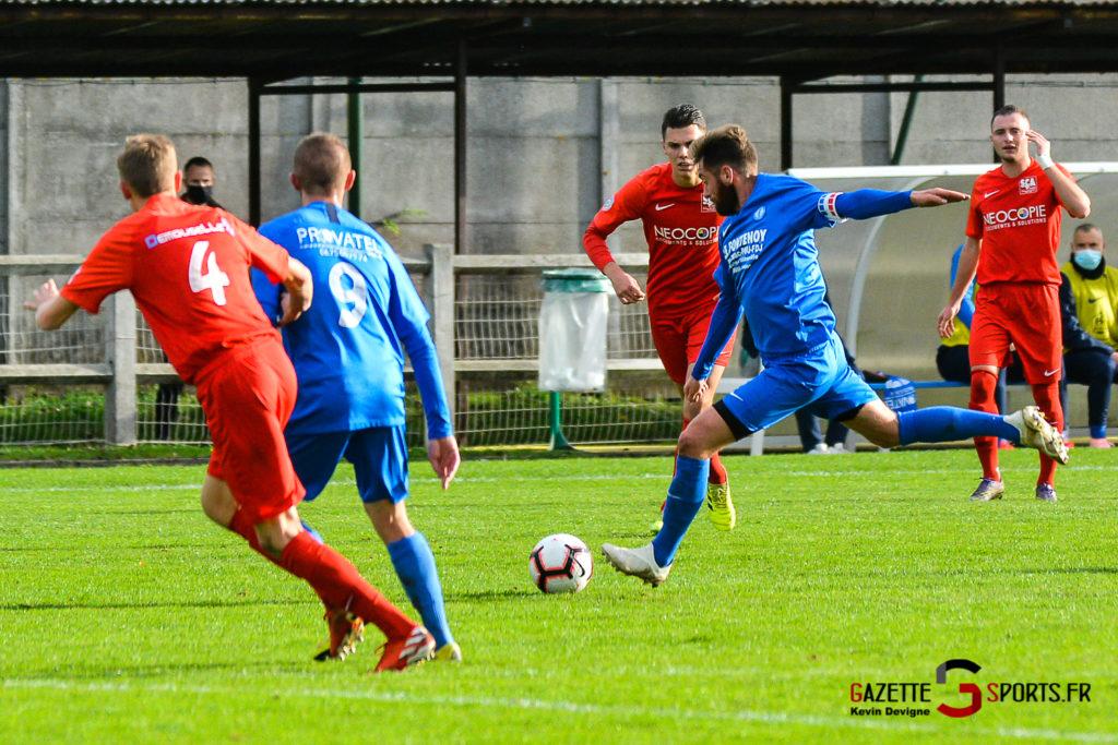 Football Longueau Vs Abeville Kevin Devigne Gazettesports 45