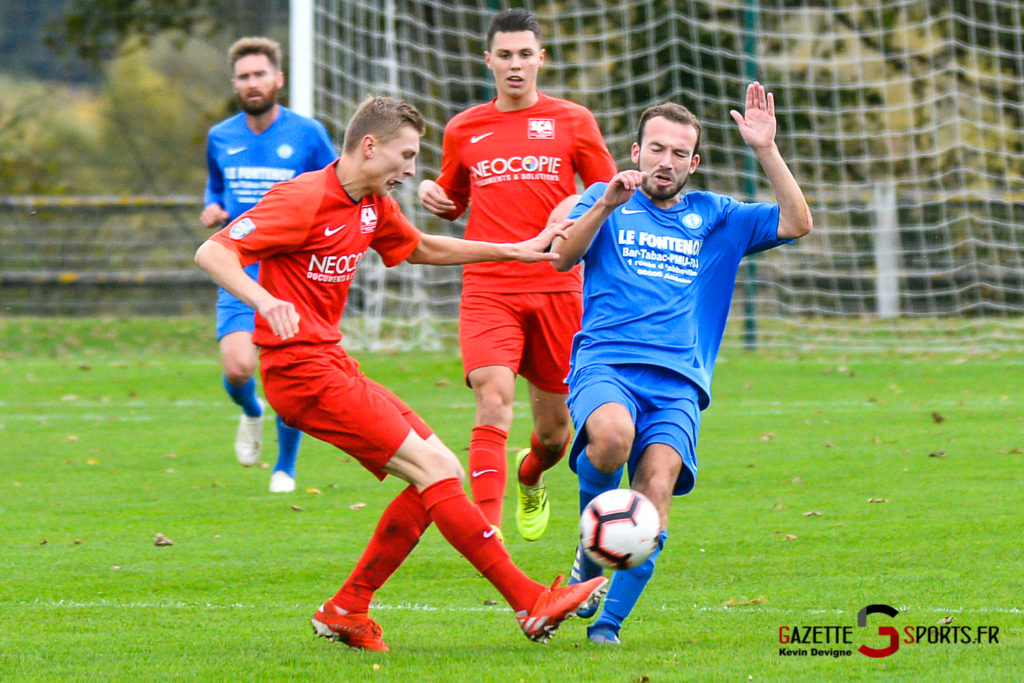 Football Longueau Vs Abeville Kevin Devigne Gazettesports 5