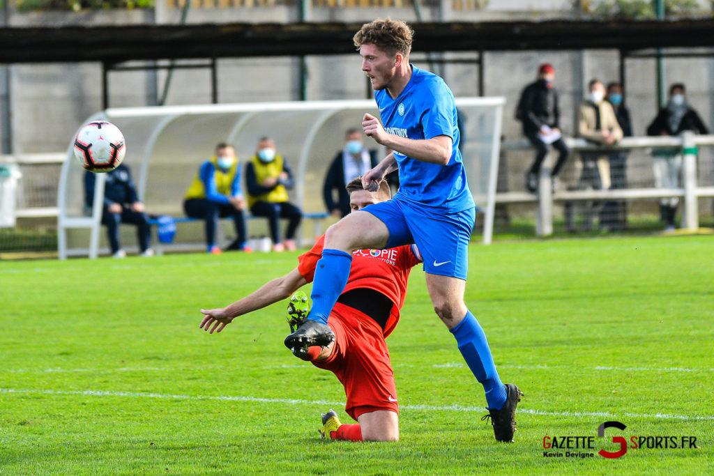 Football Longueau Vs Abeville Kevin Devigne Gazettesports 53
