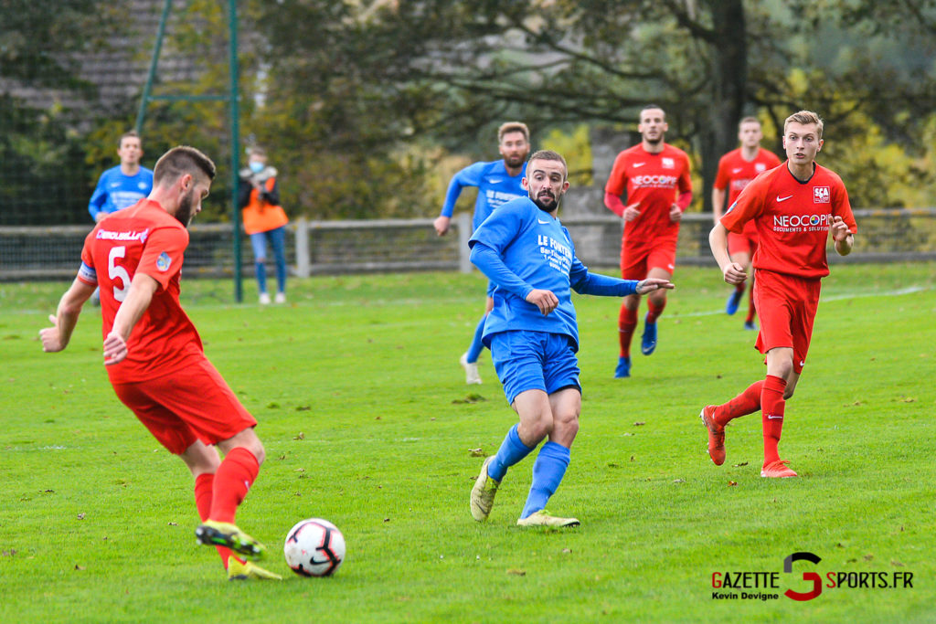 Football Longueau Vs Abeville Kevin Devigne Gazettesports 60