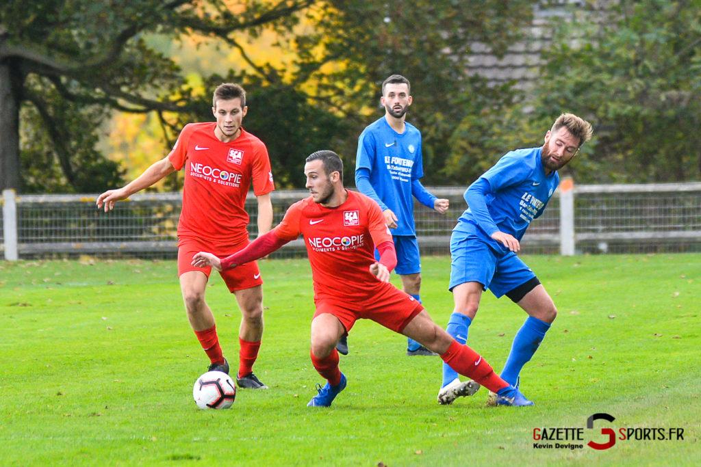 Football Longueau Vs Abeville Kevin Devigne Gazettesports 61