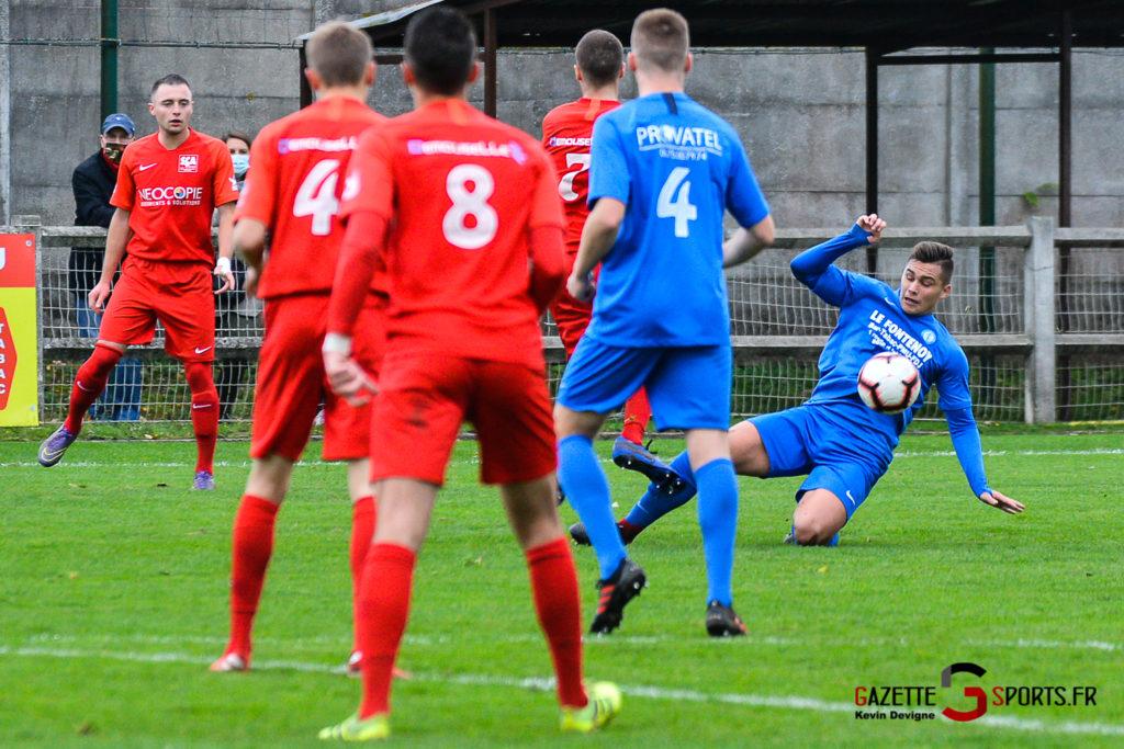 Football Longueau Vs Abeville Kevin Devigne Gazettesports 65