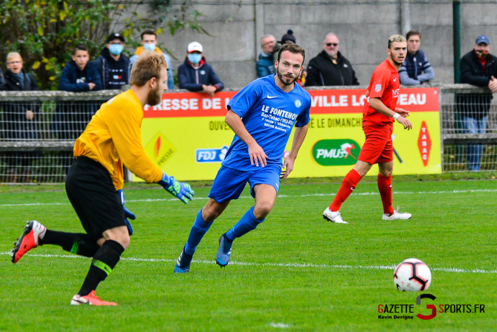 Football Longueau Vs Abeville Kevin Devigne Gazettesports 8
