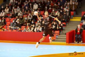 Handball Amiens Aph Vs Psg B 0023 Leandre Leber Gazettesports