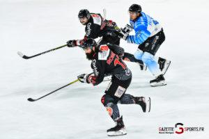 Hockey Sur Glace Amiens Vs Gap J3 Kevin Devigne Gazettesports 105