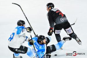 Hockey Sur Glace Amiens Vs Gap J3 Kevin Devigne Gazettesports 108