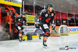 Hockey Sur Glace Amiens Vs Gap J3 Kevin Devigne Gazettesports 11