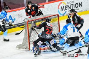 Hockey Sur Glace Amiens Vs Gap J3 Kevin Devigne Gazettesports 78
