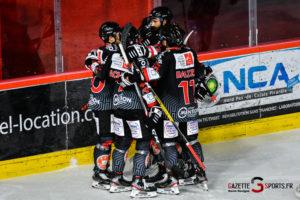 Hockey Sur Glace Amiens Vs Gap J3 Kevin Devigne Gazettesports 84
