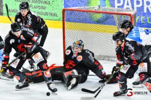 Hockey Sur Glace Amiens Vs Gap J3 Kevin Devigne Gazettesports 92