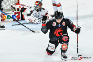 Hockey Sur Glace Amiens Vs Mulhouse J5 Kevin Devigne Gazettesports 37