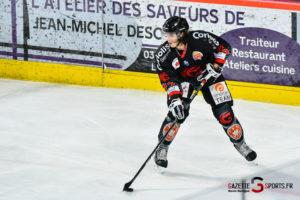 Hockey Sur Glace Amiens Vs Mulhouse J5 Kevin Devigne Gazettesports 62
