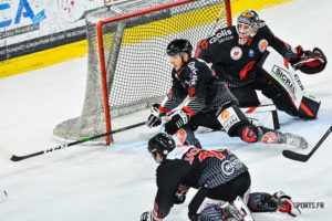 Hockey Sur Glace Amiens Vs Mulhouse J5 Kevin Devigne Gazettesports 69