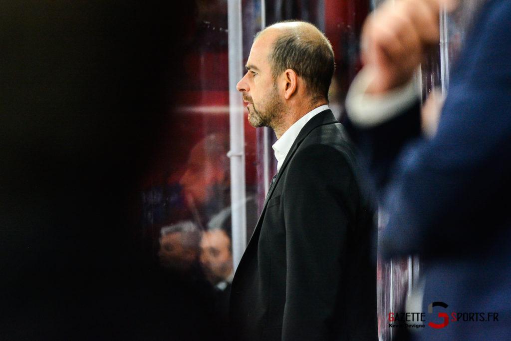 Hockey Sur Glace Gothiques Vs Briancon Kevin Devigne Gazettesports 10