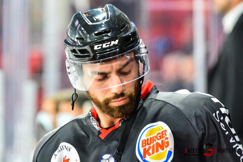 Hockey Sur Glace Gothiques Vs Briancon Kevin Devigne Gazettesports 11