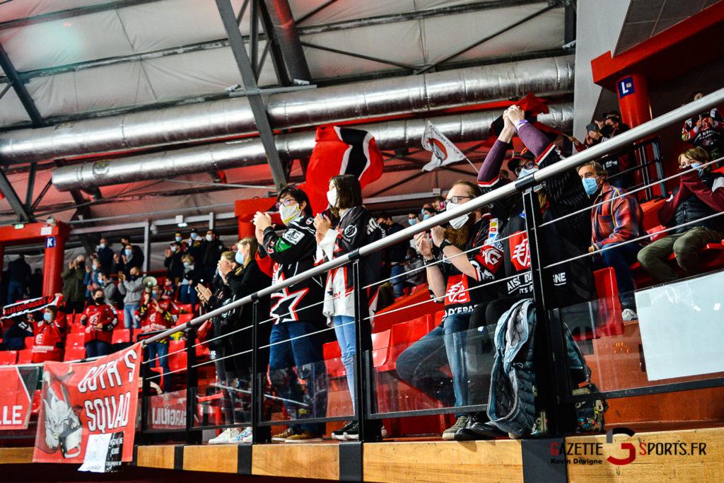 Hockey Sur Glace Gothiques Vs Briancon Kevin Devigne Gazettesports 113