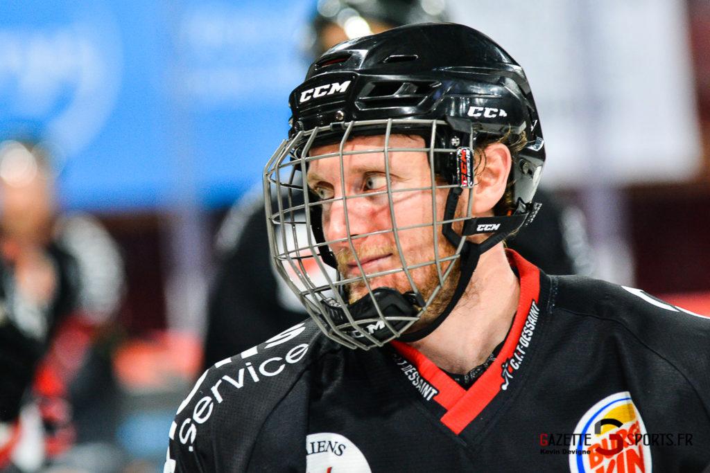Hockey Sur Glace Gothiques Vs Briancon Kevin Devigne Gazettesports 122