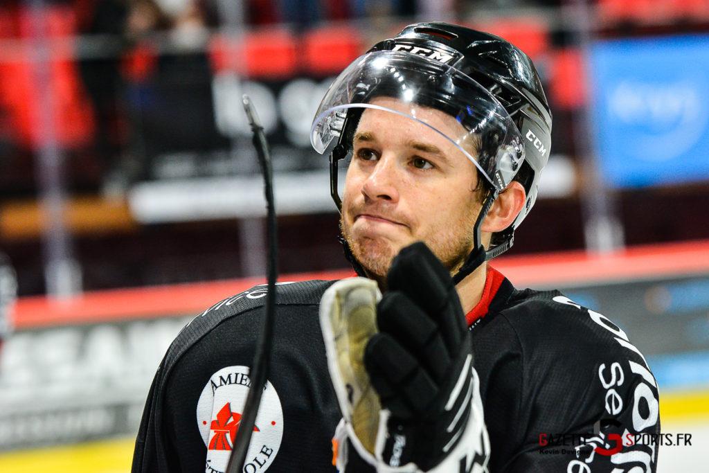 Hockey Sur Glace Gothiques Vs Briancon Kevin Devigne Gazettesports 126