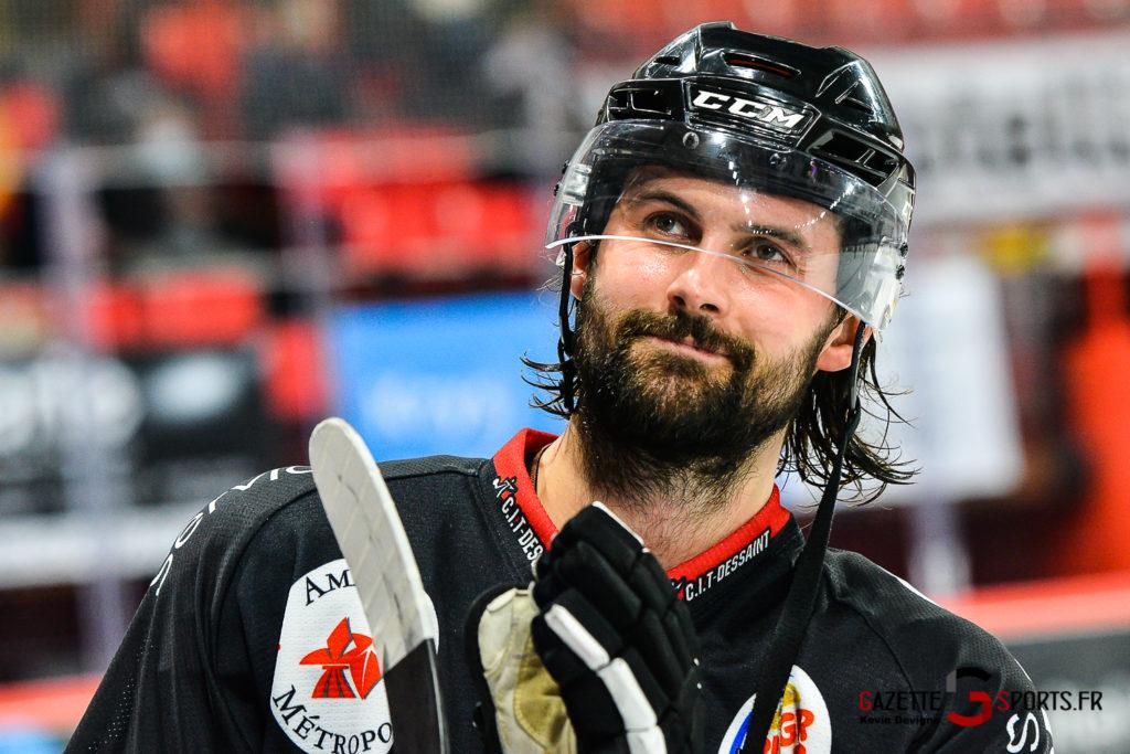 Hockey Sur Glace Gothiques Vs Briancon Kevin Devigne Gazettesports 128