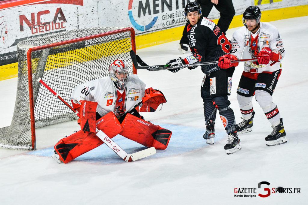 Hockey Sur Glace Gothiques Vs Briancon Kevin Devigne Gazettesports 29