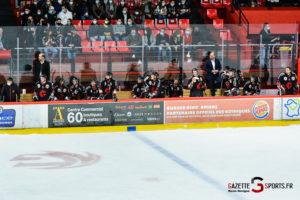Hockey Sur Glace Gothiques Vs Briancon Kevin Devigne Gazettesports 34