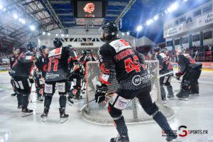 Hockey Sur Glace Gothiques Vs Briancon Kevin Devigne Gazettesports 4