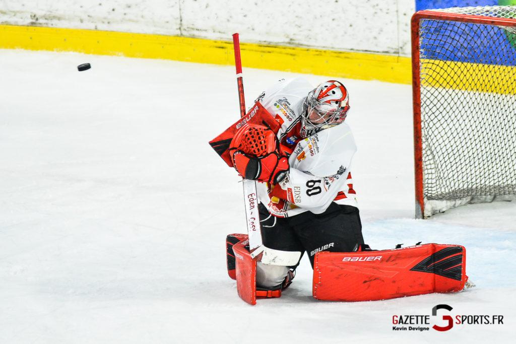 Hockey Sur Glace Gothiques Vs Briancon Kevin Devigne Gazettesports 72