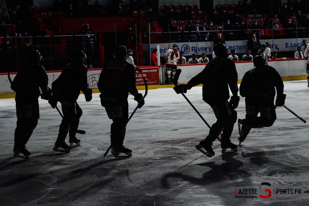 Hockey Sur Glace Gothiques Vs Briancon Kevin Devigne Gazettesports 87