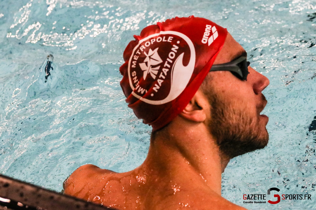 """SWIMMING – Jérémy Stravius: """"I've the impression that it's extra enterprise than outcomes"""""""