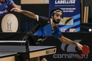 Tennis De Table Astt Vs Argentan Gazettesports Coralie Sombret 18