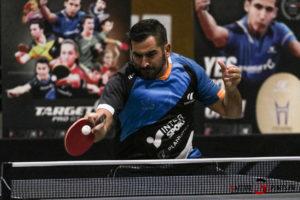 Tennis De Table Astt Vs Argentan Gazettesports Coralie Sombret 22