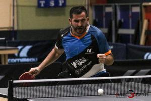 Tennis De Table Astt Vs Argentan Gazettesports Coralie Sombret 29
