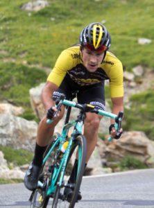 Tour De France 2017, Roglic (36124022596)