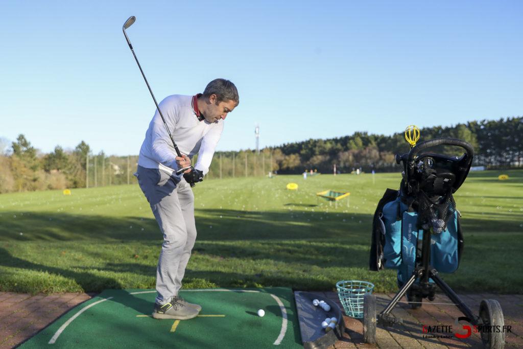Golf Salouel Amiens 0002 Leandre Leber Gazettesports