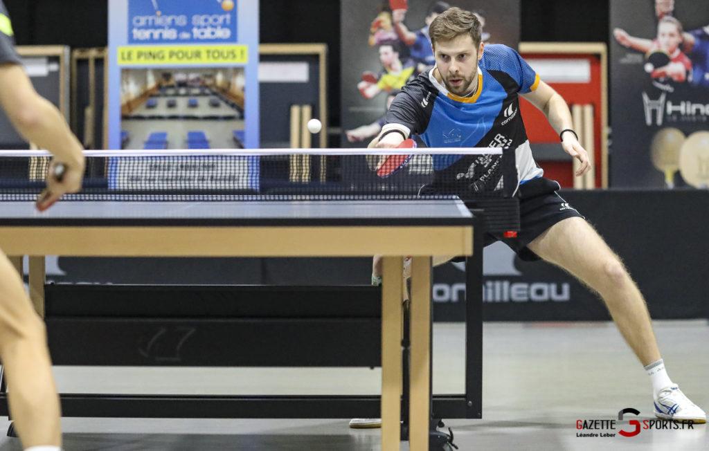 Tennis De Table Asptt Amiens Vs Miramas 0005 Leandre Leber Gazettesports