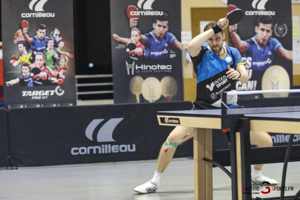 Tennis De Table Asptt Amiens Vs Miramas 0006 Leandre Leber Gazettesports