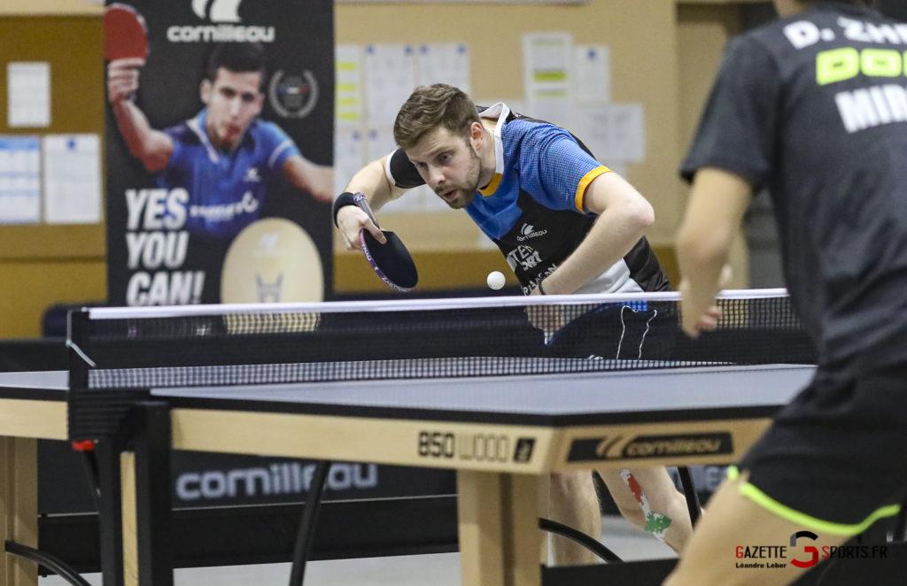 Tennis De Table Asptt Amiens Vs Miramas 0007 Leandre Leber Gazettesports