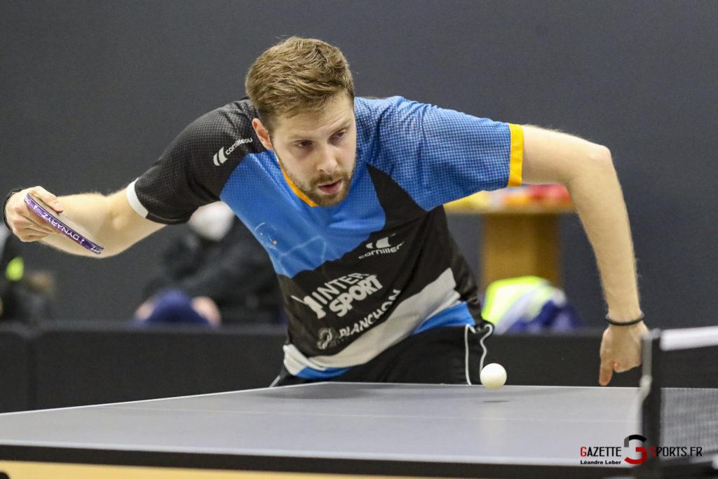 Tennis De Table Asptt Amiens Vs Miramas 0016 Leandre Leber Gazettesports
