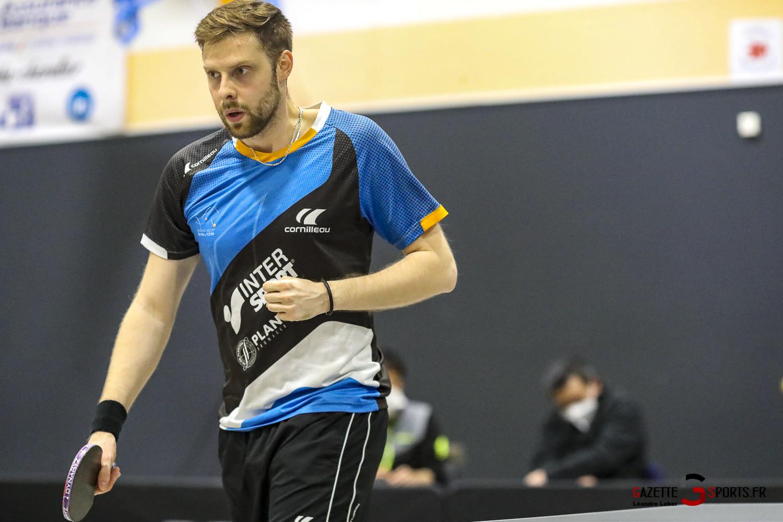 Tennis De Table Asptt Amiens Vs Miramas 0020 Leandre Leber Gazettesports
